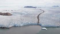 Arktički led bi mogao nestati za deset godina