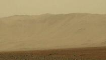 NASA objavila prvu sliku u boji na kojoj se vidi panorama Marsa