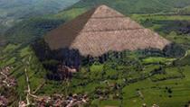"""National Geographic ismijao """"piramide"""" u Visokom"""