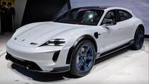 Porsche Mission E Cross Turismo ide u proizvodnju