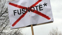 Srbija na skupovima gdje Kosovo nema fusnotu?