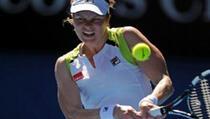 Kim Clijsters karijeru završila porazom na US Openu