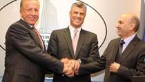 Nema novih dogovora oko predsjednika Kosova