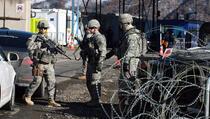 Amerika ne planira povlačenje svojih snaga sa Kosova