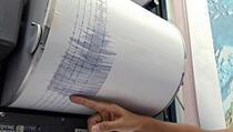 Snažan zemljotres u Sjevernoj Makedoniji, podrhtavanje tla se osjetilo na Kosovu