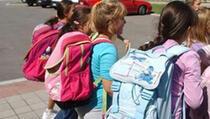 U ponedjeljak u prvi razred 36 hiljada 261 učenik