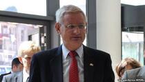Bildt: Rubikon je pređen povratka natrag nema