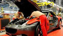 Ferrari radnike nagradio sa po tri plate