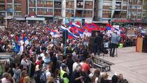 Srbi sa sjevera Kosova odbacili sporazum