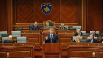 Skupština Kosova o sporazumu