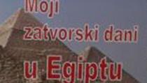 """Promocija knjige """"Moji zatvorski dani u Egiptu"""""""