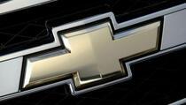 General Motors najavio da će do kraja 2015. ugasiti brend Chevrolet u Evropi