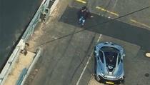 """Pogledajte kako McLaren P1 """"lovi"""" sekunde na Nürburgringu"""