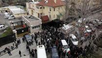 Dvoje mrtvih u napadu u Ankari