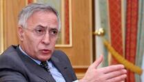 Krasniqi odbio funkciju člana Predsjedništva PDK