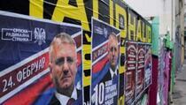 Srpski radikali provociraju na sjeveru Mitrovice