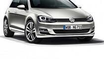 Golf je omiljeni automobil Nijemaca