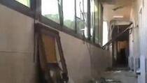 Psihijatriju uništili bombama, pacijenti lutaju ulicama