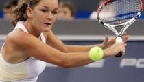 WTA Auckland: Radwanska preko Wickmayer do naslova