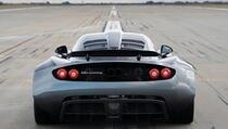 Hennessey Venom GT od 0 do 300 km/h za 13,6 sekundi