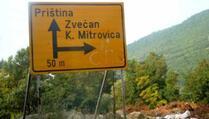 Srbi zaustavili Euleks kod Zvečana