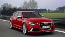 Abt Sportsline predstavio tunerski program za Audi RS6 Avant