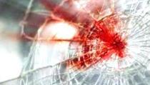 Prizren: Preminula starija žena nakon što ju je udario minibus