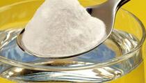 Za ove trikove sa sodom bikarbonom još niste čuli: Kuća će vam blistati!