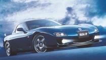 Zvaničnici Mazde još uvijek razmišljaju o nasljedniku modela RX-7
