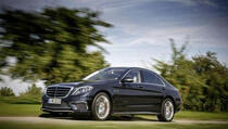 "Moderni luksuz: Mercedes-Benz ""S65"" AMG"