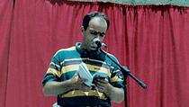 VEJSEL HAMZA MIRZA (1964-2013)