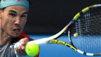 Nesvakidašnji rekord Rafaela Nadala, gode mu ljevoruki igrači