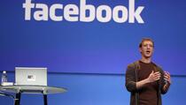 Facebook za prekid krivi 'neispravnu promjenu konfiguracije'