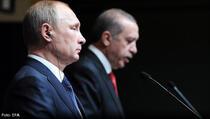 Turska i Rusija sporazumom o Nagorno-Karabahu oblikuju svijet