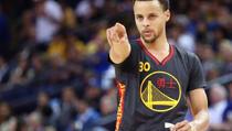Curry izjednačio Bryantov rekord