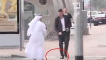 Evo šta će vam se desiti u Dubaiju ako vam ispadne novčanik