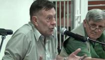 Prof. dr. Besim Spahić o predrasudama prema Albancima