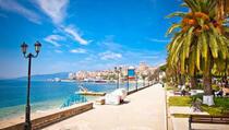 Albansko primorje izbor Srba za ljetnji odmor