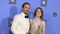 Film 'La La Land' dobio sedam Zlatnih globusa