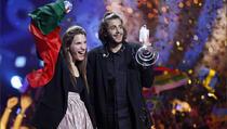 Portugal pobjednik takmičenja za najbolju pjesmu Evrope