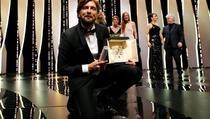 Cannes: Zlatna palma švedskoj satiri