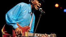 Preminuo legendarni Chuck Berry