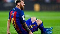 Messi: Odlučio sam završiti karijeru u Barceloni, a onda je preko noći sve propalo