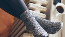 Kako da u kući bude toplo bez pojačavanja grijanja