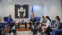 Haradinaj: Luksemburg stalni podržavalac Kosova