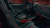 Alfa Romeo 4C Nemesis: Više zapremine i dvostruko više snage