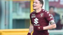 Milan u Belottiju vidi zamjenu za Ibrahimovića