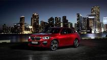 BMW predstavio novi X4