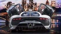 Mercedes-AMG: Project One će imati više od 1.000 KS