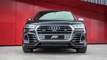 ABT tunirao Audi SQ5